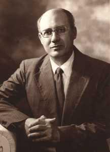 Rev. Eudo Tavares de Almeida