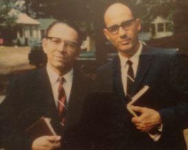 Rev Silva and Almeida